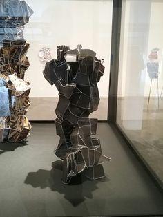 Hand built form,2015