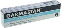 GARMASTAN ointment (krem) 20 g skin of the nipples and areolas UK Mother And Baby, Personalized Items