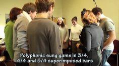 Rhythm- and Improvisationsworkshop with Kati Albert