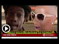 """JESSIE SPENCER: Wiz Khalifa Describes His Ex Amber Rose as COMMUNITY P*SSY in Juicy J's New Single """"For Everybody"""""""