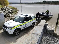 Erin Go Bragh, Land Rover Discovery, Emergency Lighting, Emergency Vehicles, Police Cars, Law Enforcement, Irish, The Unit, Fire