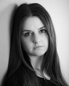Lexie Lambert London Actress headshot