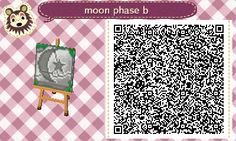 Animal Crossing QR Codes ❤ LunaRip~ These are Awesome!! Tile#2