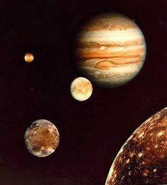Planetas.