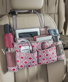 Loving this Sahara SwingAway™ Car Seat Organizer on #zulily! #zulilyfinds