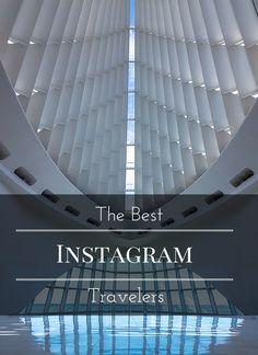 15 Instagram Travel Accounts to Inspire Your Wanderlust www.casualtravelist.com