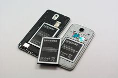 Samsung Galaxy S7: ¿Cuántas horas de trabajo da su batería?
