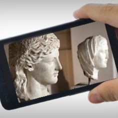 How Tech Is Changing the Museum Experience | via @Mashable
