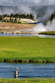 Fly Fishing near Yellowstone at Orvis endorsed Lone Mountain Ranch in Big Sky |Lone Mountain Ranch