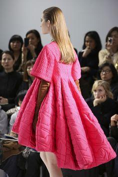 Christian Dior fall 2014 rtw details