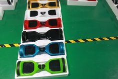 Colorful N1 700W Mini Drift Board 2 Wheel Electric Standing Scooter Self Control Smart Balance Wheel Scooter for your selection.