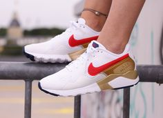 Nike Wmns Air Pegasus 92/16 'Olympic' (femme)