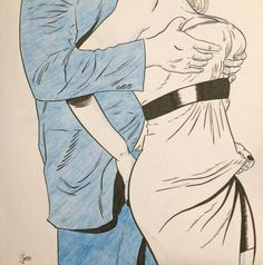 ilustraciones sexo pachu mujeres