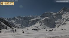 Webcam Nassfeld im Gasteinertal Mount Everest, Mountains, Nature, Travel, Full Moon, Landscape, Naturaleza, Viajes, Destinations