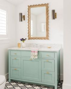 Farmhouse Rustic Bathroom Decor Ideas on A Budget (25)