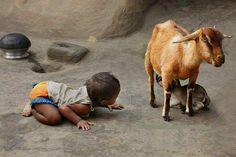 Foto divertenti sui bambini