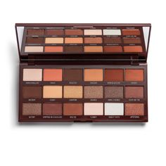 I Heart Revolution S'mores Chocolate Palette | Ulta Beauty