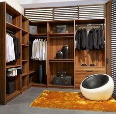 #closet #wood