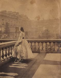 The photos taken in the 1860s by Lady Hawarden rank as one of Britain's first ever fashion shoots. She enlisted her daughters as models and got to work with a stereoscopic camera.