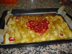 Macaroni And Cheese, Bread, Ethnic Recipes, Food, Vases, Homemade Recipe, Cooking Recipes, Sweets, Deserts