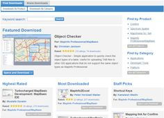 The new Community Download page for sharing tools and other things. Find it here: http://communitydownloads.pbinsight.com/