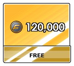 120,000 Play4Free Funds
