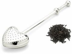 SCIScandicrafts Inc HeartShaped Tea Infuser 675in ** Details can be found by clicking on the image.Note:It is affiliate link to Amazon.