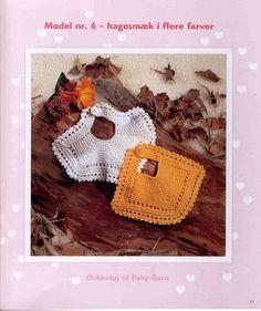 Album Archive - Dukketøj til Baby Born 2 - Ingelise Knitting Dolls Clothes, Doll Clothes, Baby Born, Reborn Dolls, Straw Bag, Knitting Patterns, Crochet Hats, Album, Archive
