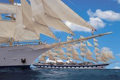Sailing | Experience The Best Of Italy - Italian Mediterranean Cruises & Sailing