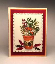 Card Making | Card Ideas | Greeting Cards | DIY Cards | Stamping | Scrapbooking | Creative Scrapbooker Magazine  #scrapbooking #cards