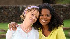 Full Episode: Oprah and Anne Lamott - Video - @Helen George #supersoulsunday