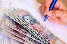 Devizahitelek – NGM: aki tud, lépjen be az árfolyamgátba Money, Personalized Items, Silver