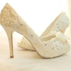 #wedding shoes
