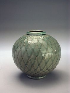 Markus Urbanik by American Museum of Ceramic Art, via Flickr