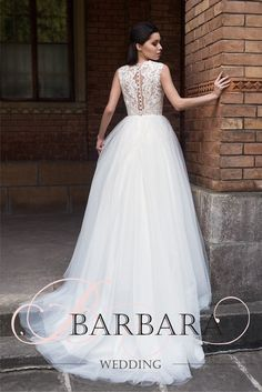 Wedding Dresses  by Barbara-wedding  Contact:  +77273505928  +74993482034  +48223906249  +380669748737  +380630475101  +380984683157