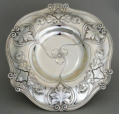 Gorham Athenic Silver