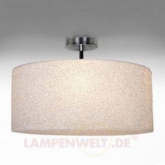 Amine - Deckenleuchte mit Schimmereffekt 9982016