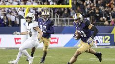 Dots: How the Huskies Replace Early NFL Talent - UW Dawg Pound