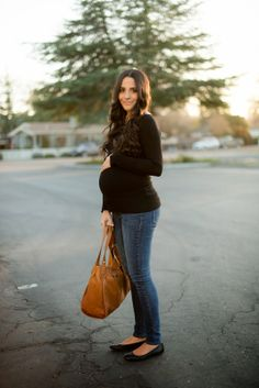 Casual Maternity Style- Restyle.Restore.Rejoice