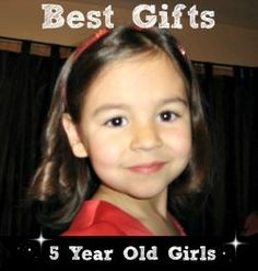 Best Gift For 5 Year Old Girls Top Gifts Toys