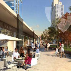 #NurolPark özel yaşam alanları ve sokak mağazalarıyla hayatın yeni merkezi! www.nurolpark.com.tr   444 6496   www.pinterest.com/NurolPark