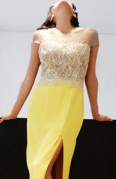 LYS Boutique - Vestido Longo - Lethicia Bronstein