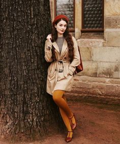 Fall Wardrobe, Leather Heels, Vegan Leather, Vintage Inspired, Style Fashion, Fashion Ideas, Fall Winter, Vintage Fashion, Beautiful Women