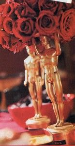 DIY: Oscar Party Decorations | College Lifestyles