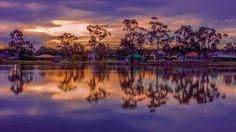 """""""Lake Neangar Reflections"""" by Steven Jodoin https://gurushots.com/steven.jodoin/photos?tc=2f714573798c4445d3810149174a9e47"""