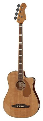 Fender Kingman Bass SCE #Thomann