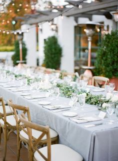 Any wedding lined with Diana McGregor, Toast Santa Barbara, Love This Day Events, TEAM Hair And Makeup and Ojai Valley Inn on the vendor list is destined for perfection right from the start. And when said wedding includes the dreamiest grey and ivory color palette, ridiculously