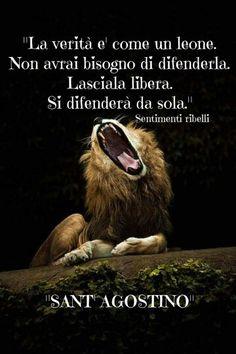 Libertà san Agostino