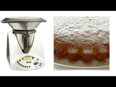 Torta allo Yogurt: Ricetta Bimby