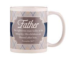 Boxed Mug Dad